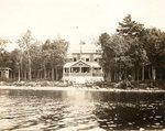 Pushaw, Prentiss Cottage