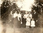 Bangor, Maine, Clifford Family