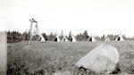 Orono, Maine, Sesquicentennial Celebration Indian Ceremonies
