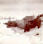 Orono, Maine, Train Wreck