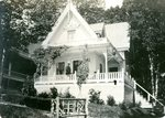 Bayside, Maine, King Cottage