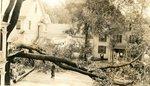 Orono, Maine, Storm Damage