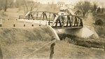 Alna, Maine, Dock Bridge