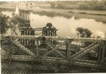 Augusta, Maine, Bridge Construction Site