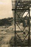 Augusta, Maine, Bridge Construction Site