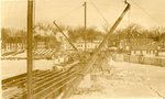 Biddeford-Saco, Maine, Bridge Construction Site