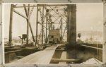 Fort Kent, Maine, International Bridge