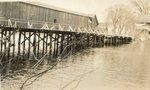 Passadumkeag, Maine, Covered Bridge