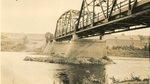 Presque Isle, Maine, Completed Steel Bridge