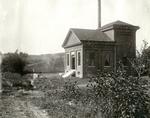 Winterport, Maine, Power House
