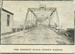 Brunswick-Topsham, Maine, Maine Street Bridge