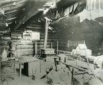 Ambajejus Point, Old Boom House Interior