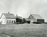 East Millinocket, Maine, Charles Parvers Farm