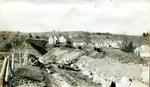 Bangor & Aroostook Railroad Construction