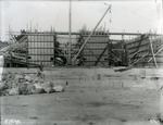 East Millinocket, Maine, Mill Construction