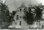 East Millinocket, Maine, Catholic Church Building