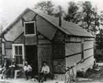 East Millinocket, Maine, Rustic Living Quarters