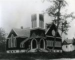 East Millinocket, Maine, Congregational Church