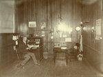 Madison, Maine, Madison Mill Office Interior