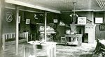 Mount Hermon Student Lounge