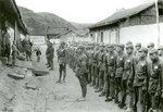 Yenan, China, Army Unit