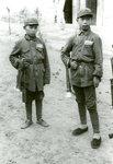 Yenan, China, Young Guard Buglers