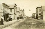 Millinocket, Maine, Penobscot Avenue