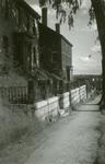 Bangor, Maine, Homes Along Stetson Square
