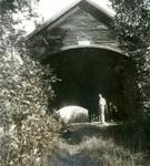 West Glenburn, Maine, Covered Bridge