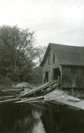 Levant, Maine, Black Stream Sawmill