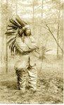 Indian Island, Maine, Nicholas Andrews
