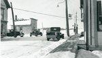 Addison, Maine, Water Street at Village Center