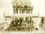 Crew of the Moosehead