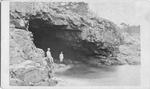 Mount Desert Island, Maine, Anemone Cave