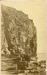 Mount Desert Island, Maine, Bold Porcupine Cliff