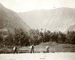 Mount Katahdin Hikers