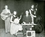 Maine Cowboy Singers, Williams, Dalton, Lynn and Lee