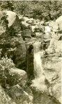 Grafton, Maine, Screw Auger Falls