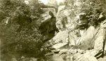 Grafton, Maine, Screw Auger Falls Gorge