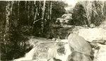 Newry, Maine, Wight Brook