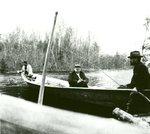 Somerset County Fishing Scene