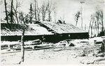 Chesuncook Logging Camp