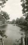 Hermon, Maine, Souadabscook River, Hermon Pond
