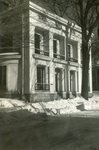 Bangor, Maine, Jonas Cutting - Edward Kent House by Franklin Eaton