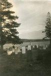 Sandy Point, Maine, Cemetery