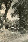 West Charleston, Maine, Home Under the Elms
