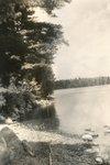 Schoodic Lake, Maine
