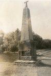 Madison, Maine, Father Rasle Monument