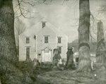 Waldoboro, Maine, Old German Meeting House
