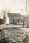Bristol, Maine, Old Church